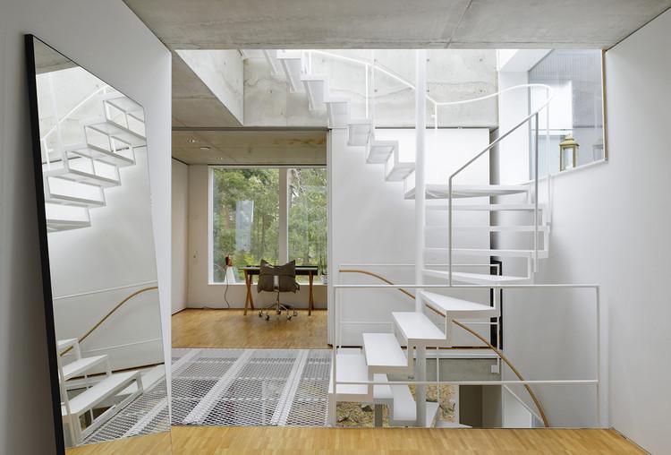 Villa Altona / The Common Office, © Mikael Olsson
