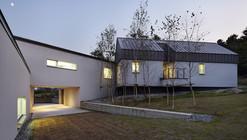 Casa Passiva Yangpyeong / Engineforce Architect