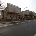 JOSEP LLUíS SERTS MARTIN LUTHER KING JR SCHOOL: A NEVER-LOVED BUILDING THAT NEVER STOOD A CHANCE