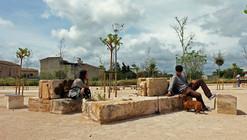 Ecobarrio en Mallorca: reutilización de las preexistencias para rehabilitar el espacio público