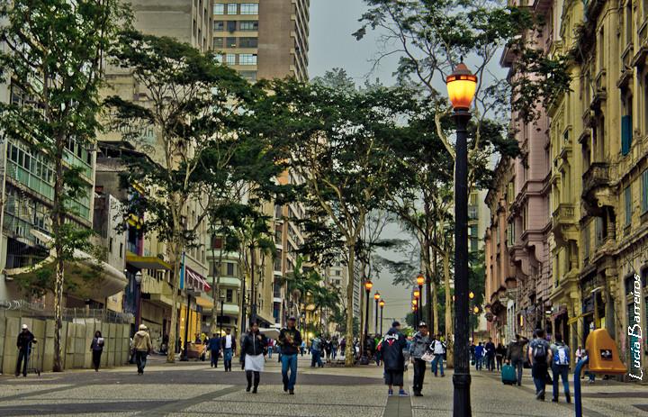 São Paulo apresenta projeto de revisão do zoneamento urbano, © lubasi, via Flickr. CC