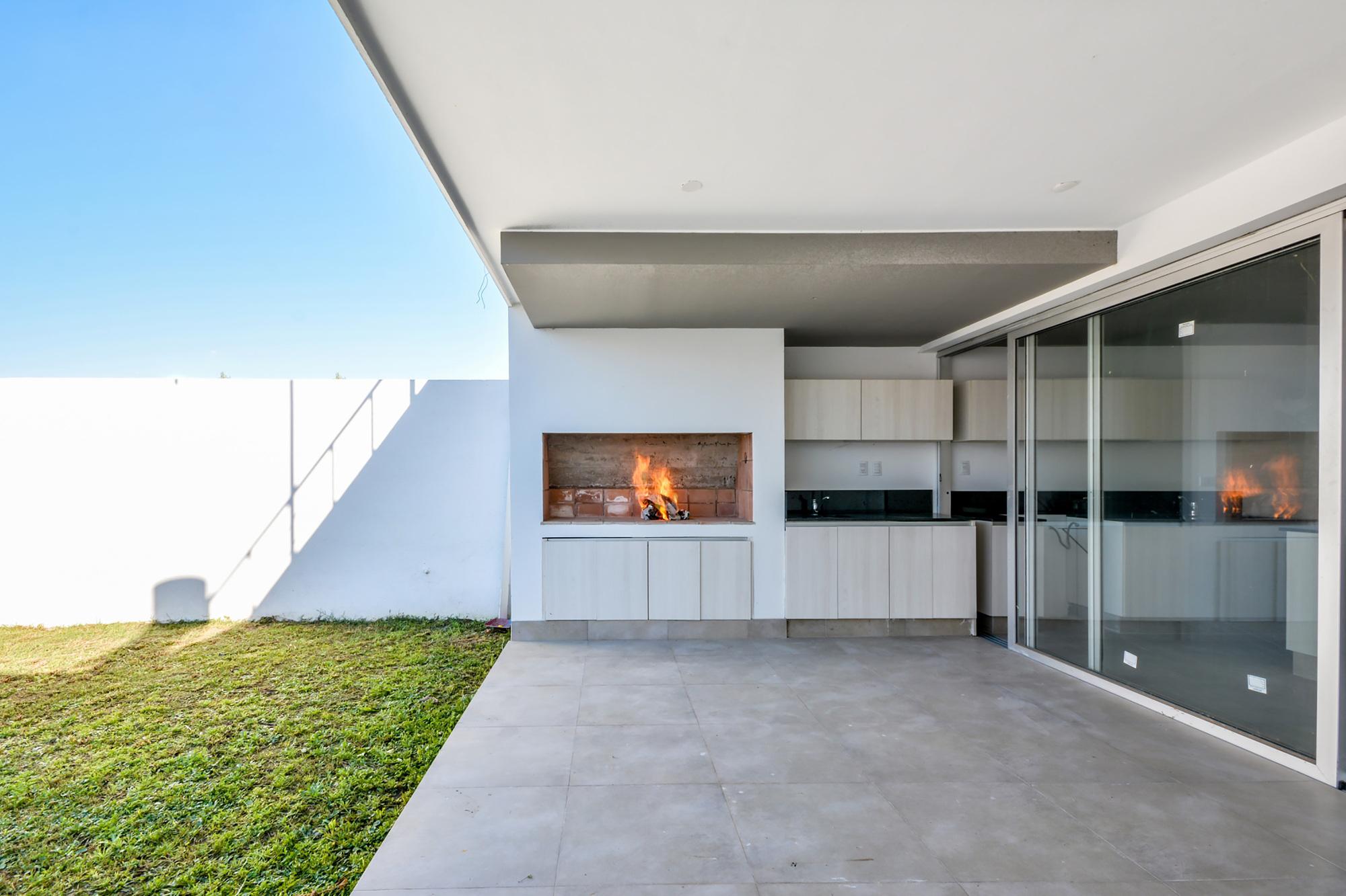 Galeria de casas geminadas estudio a 3 11 - Estudio 3 arquitectos ...