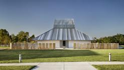 Chinmaya Mission Austin / Miró Rivera Architects