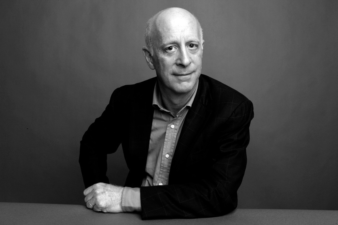 The Role of the Architectural Discourse in the 'New Media Age', Paul Goldberger