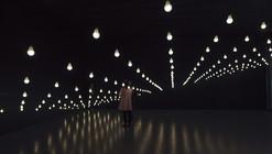 Jim Campbell, artista pioneiro da experimentação com a luz, apresenta sua primeira exposição antológica na Espanha