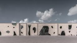 Terminal de autobuses Nevsehir / Bahadir Kul Architects