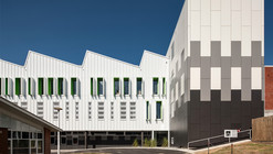 Kathleen Kilgour Centre / Wingate + Farquhar Architects