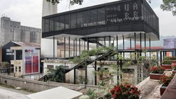 Call for Exhibitors: 2015 Bi-City Biennale of Urbanism Architecture in Hong Kong and Shenzhen