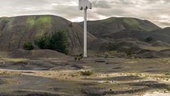 MAPA, marcas en el paisaje dentro de la región del Bío-bío / Nicolás Sáez
