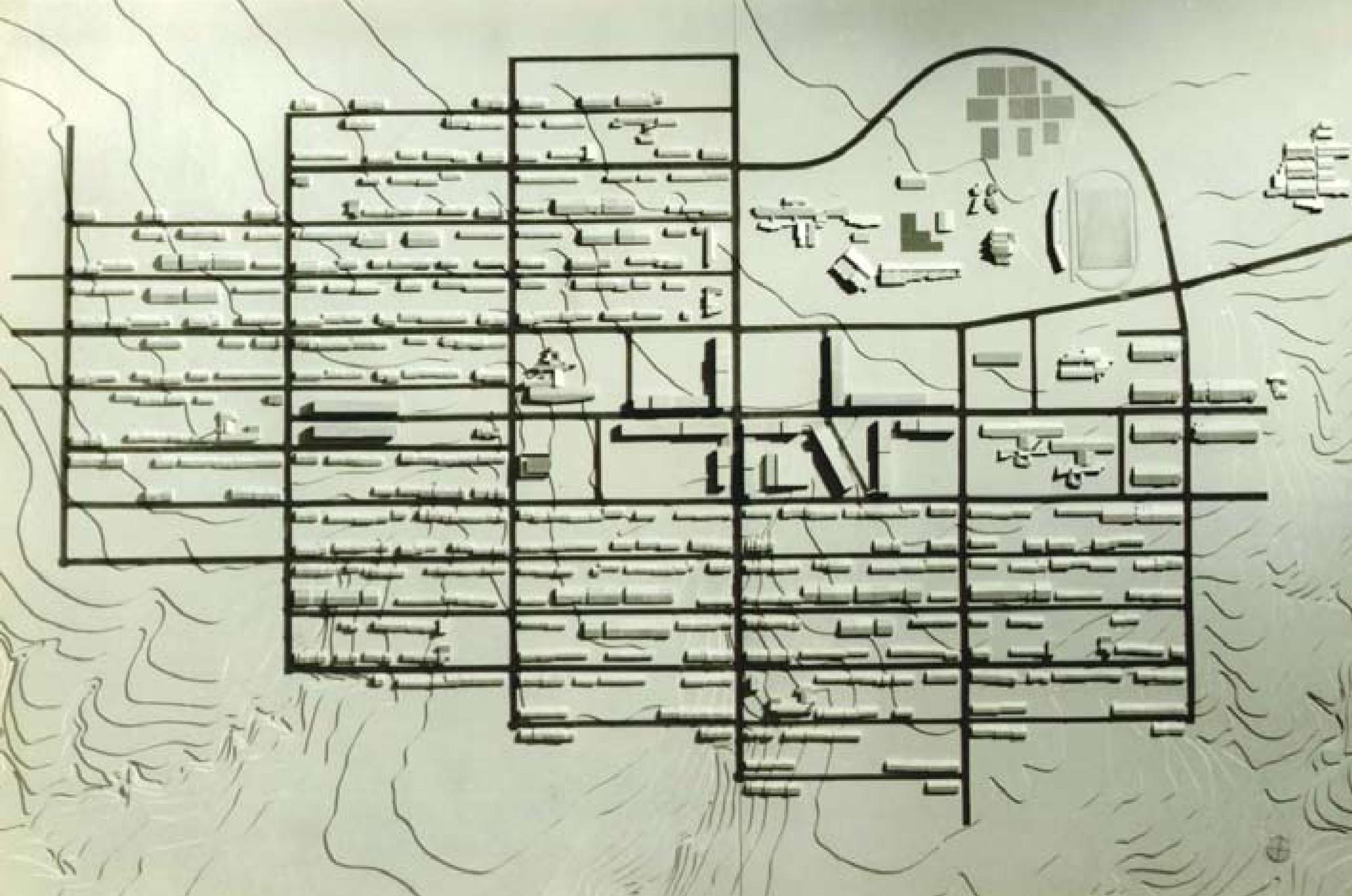 Clássicos da Arquitetura: Caraíba / Joaquim Guedes, via MDC