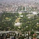 Vista aérea. Imagen cortesía de +imgs