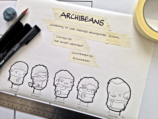 Courtesy of The Angry Architect