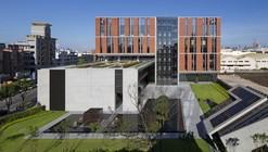 Advantech Linkou Campus Phase 1 / J. J. Pan & Partners