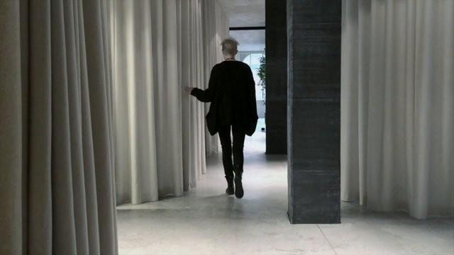 Gallery Of Un Curtain Office Dekleva Gregoric Architects 13