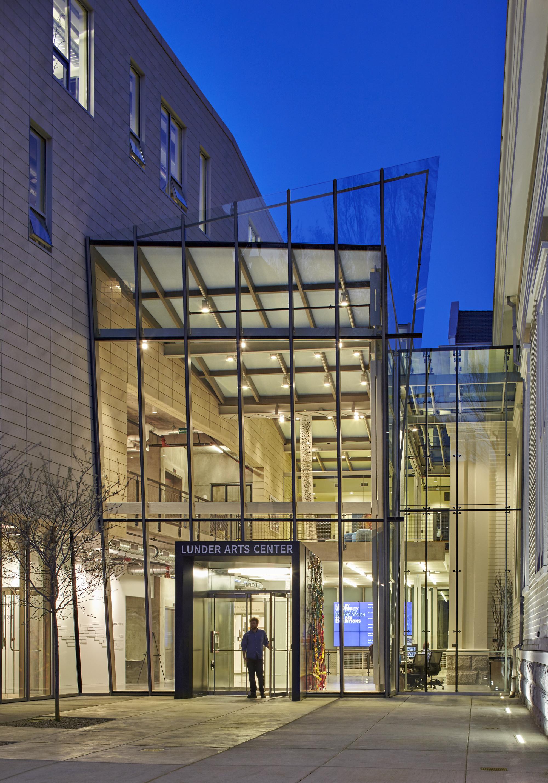 Interior Design College University