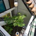 12 - Vegan House / Block Architects: Ấn tượng với những cửa sổ cũ