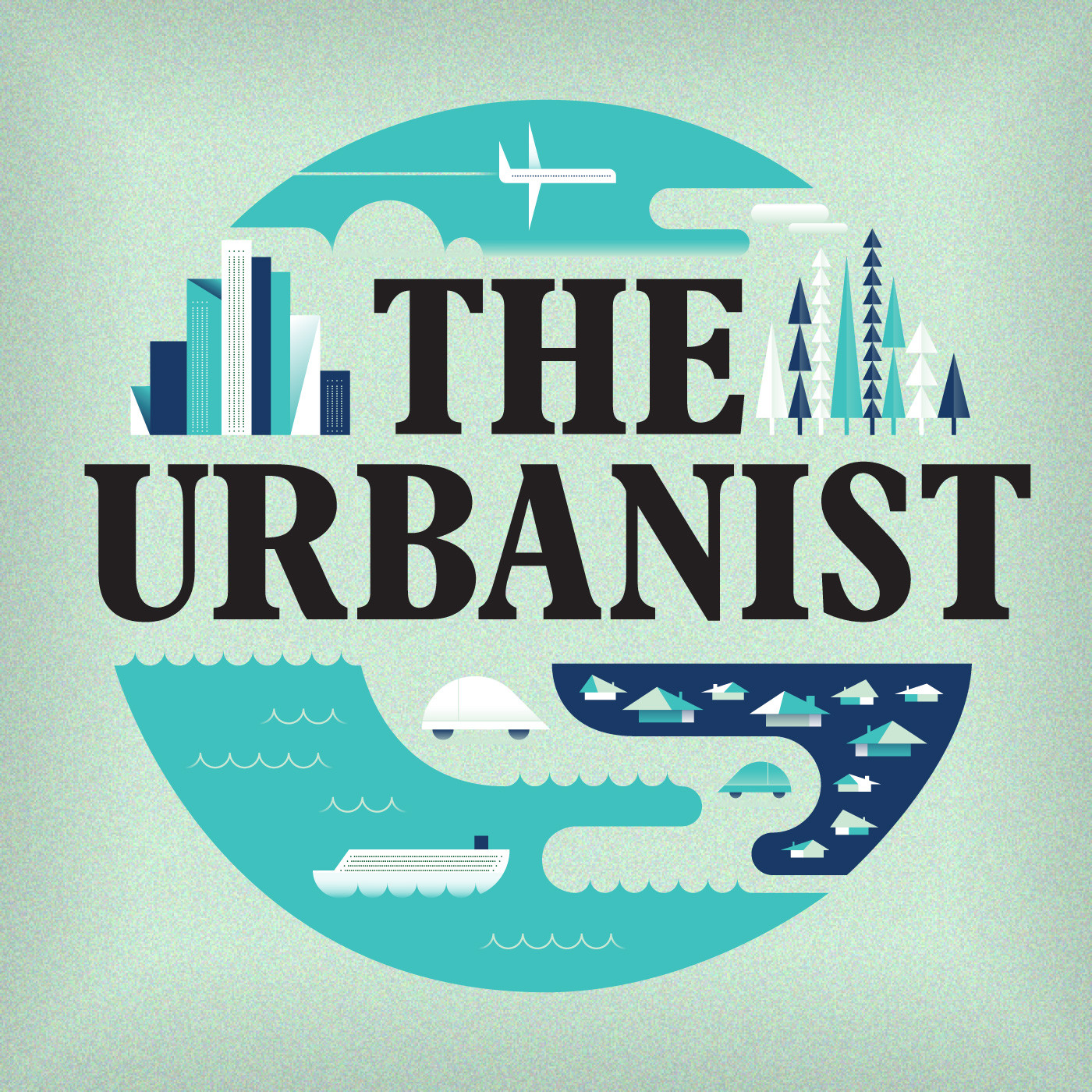 Monocle 24's 'The Urbanist' Reports from the 2015 Congress of the Academy of Urbanism