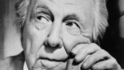 """Cine y Arquitectura: """"Frank Lloyd Wright - El arte de construir"""""""
