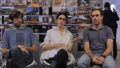 AD Brasil Entrevista: Nitsche Arquitetos