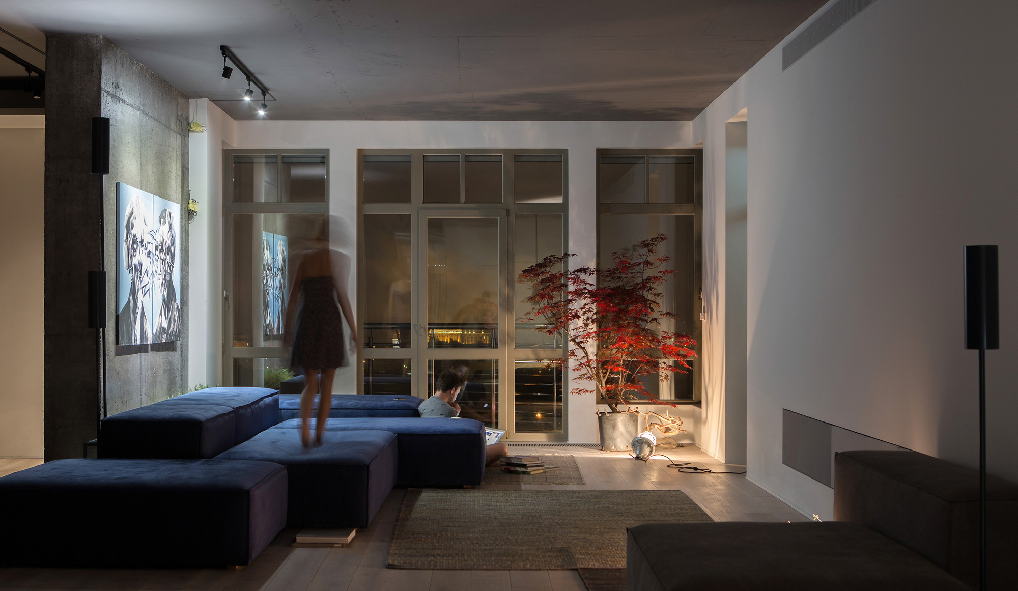 Gallery of 32nd apartment / 2B.group - 19