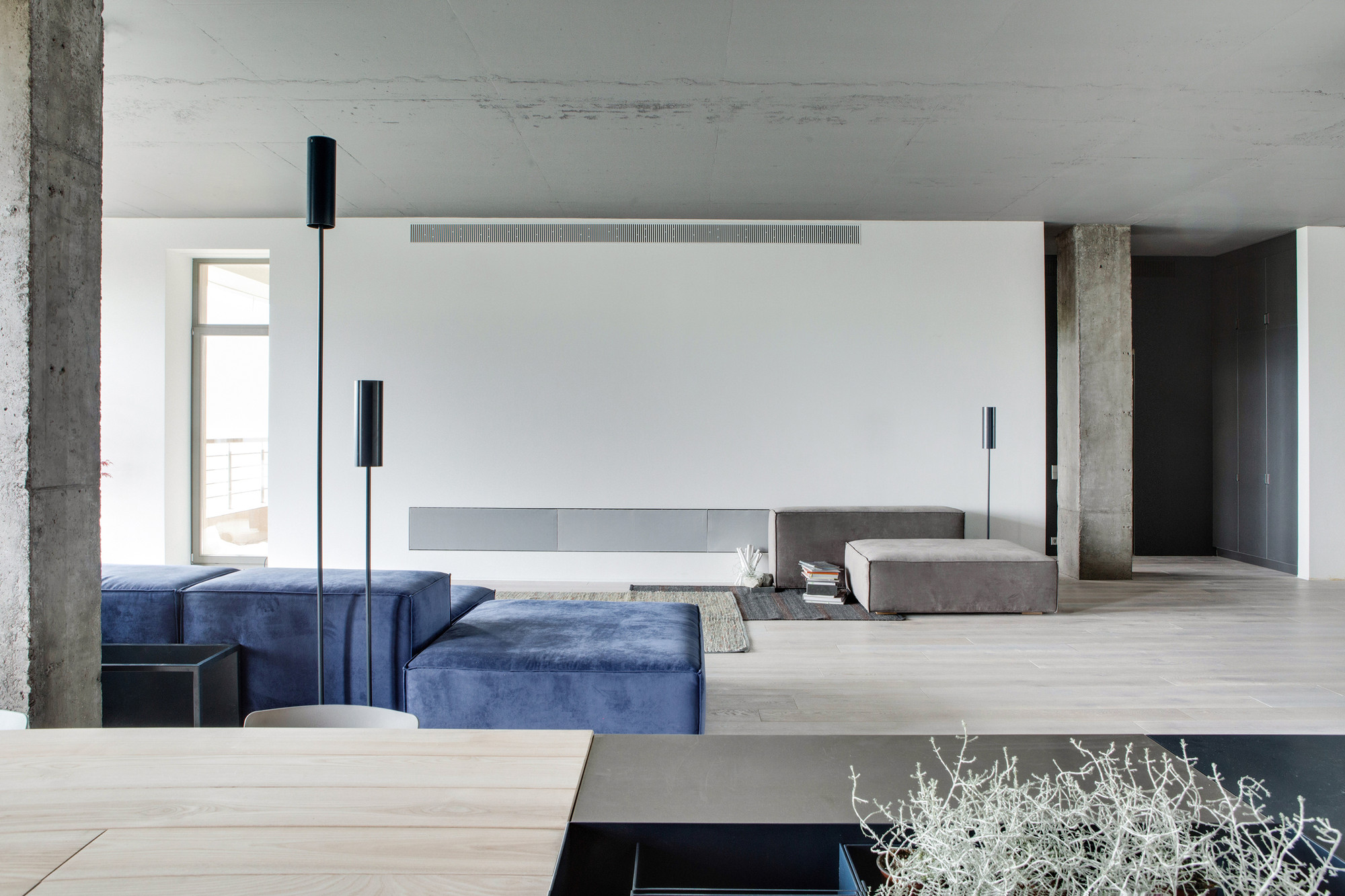 Gallery of 32nd apartment / 2B.group - 15