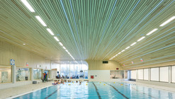 'De Heuvelrand' Voorthuizen Swimming Pool / Slangen+Koenis Architects