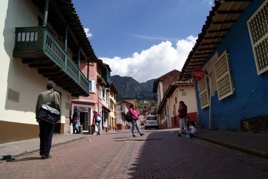 Los 20 barrios más bonitos de Latinoamérica