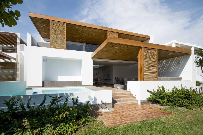 Panda House gallery of the panda house / da-lab arquitectos - 1