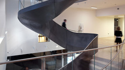 Transformación de la Wellcome Collection de Londres / Wilkinson Eyre Architects