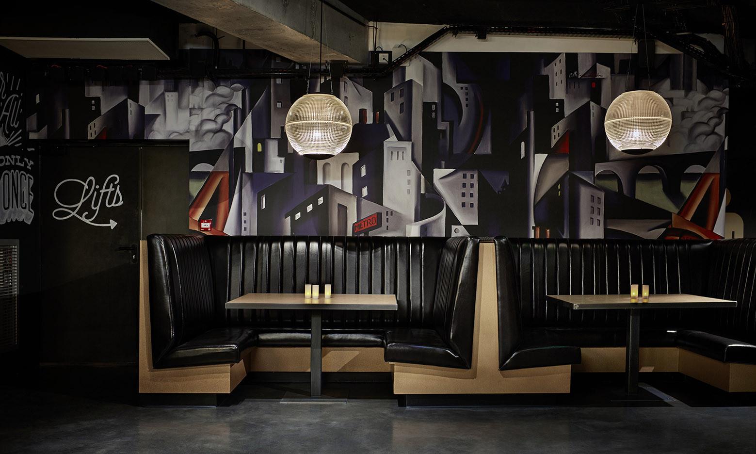 Gallery of Generator Paris / DesignAgency - 16