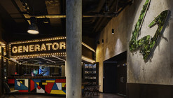 Generator Paris / DesignAgency