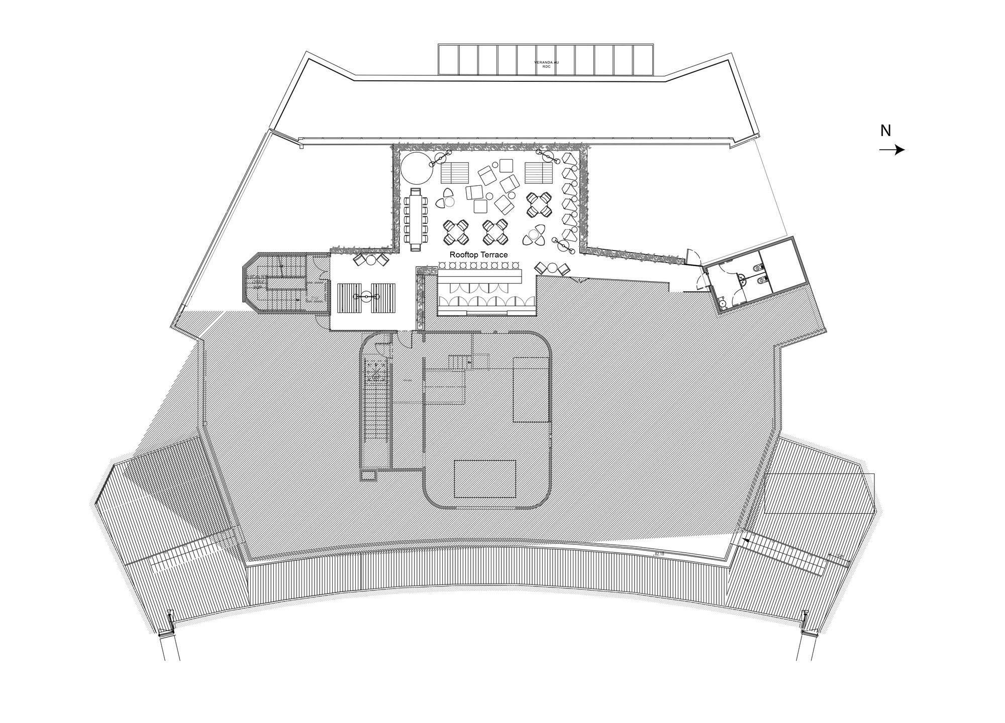 Gallery of Generator Paris DesignAgency 24