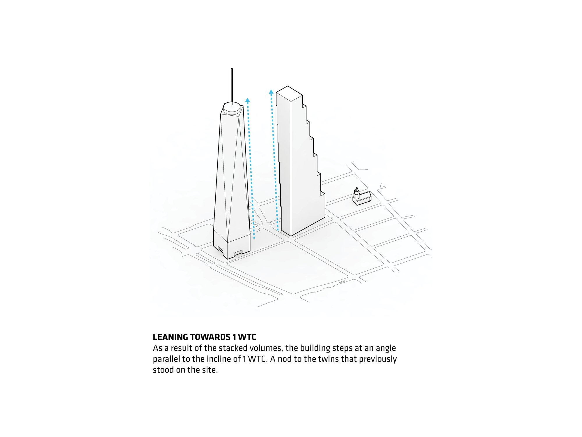 Bjarke Ingels Talks About Two World Trade Center Archdaily