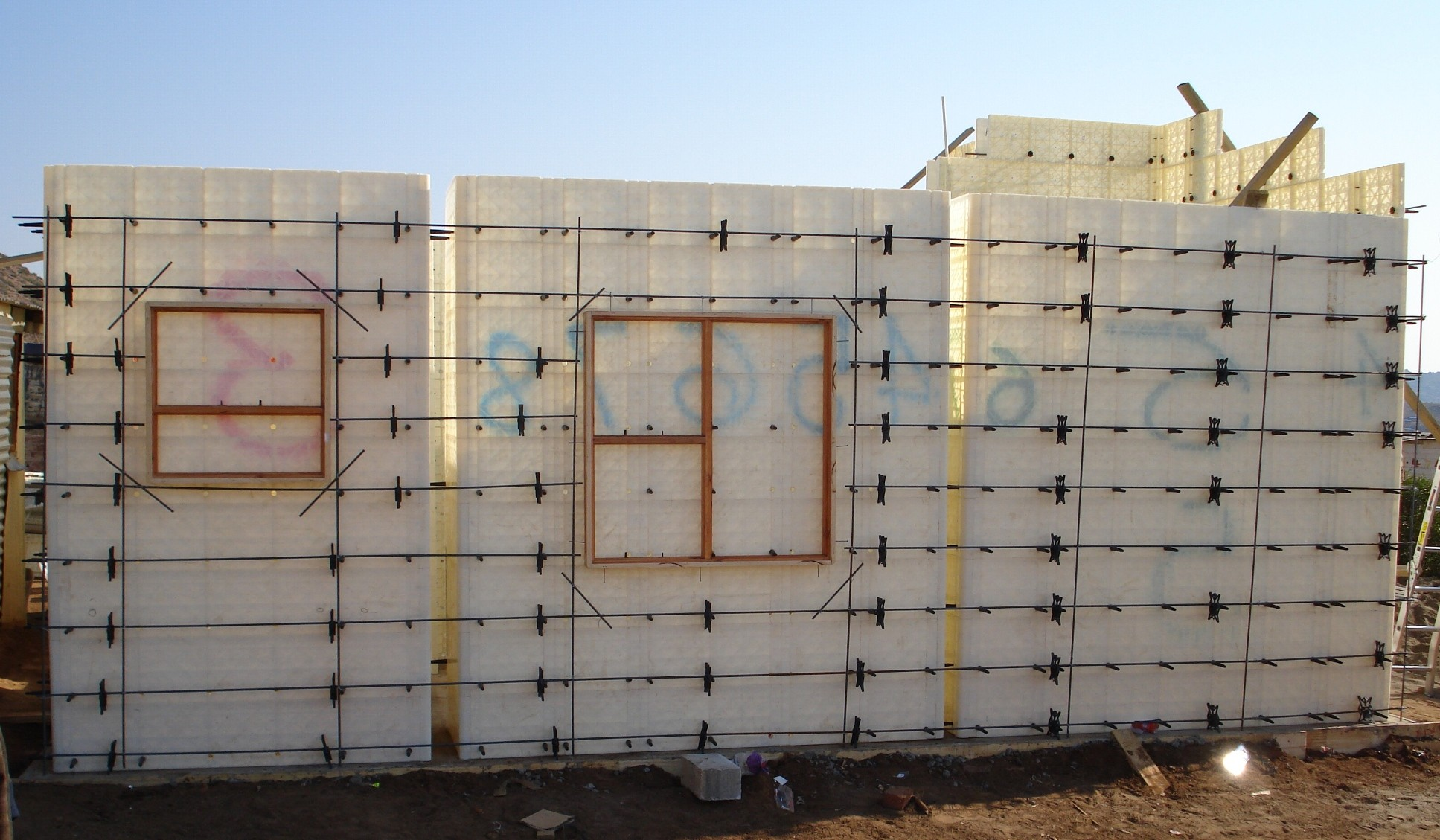 Innovative Building Construction Techniques