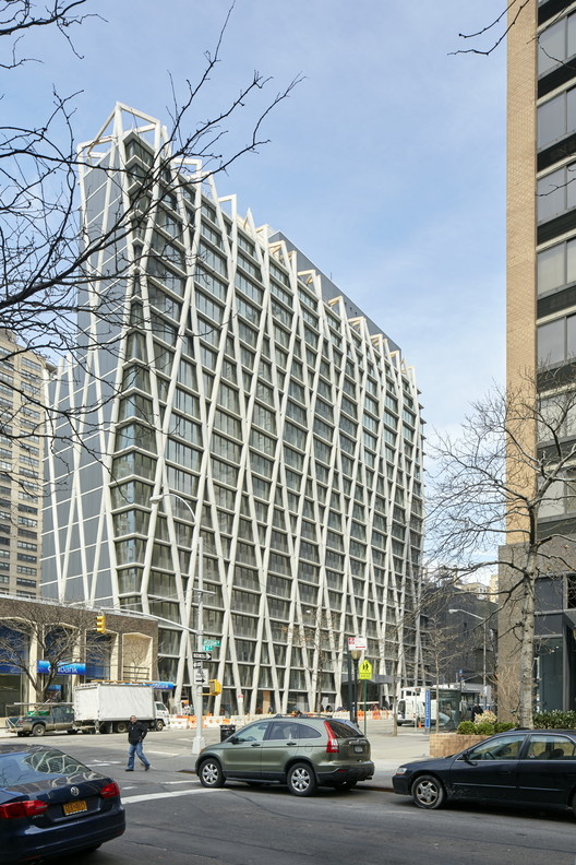 170 Amsterdam / Handel Architects, © Bruce Damonte