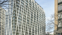 170 Amsterdam / Handel Architects