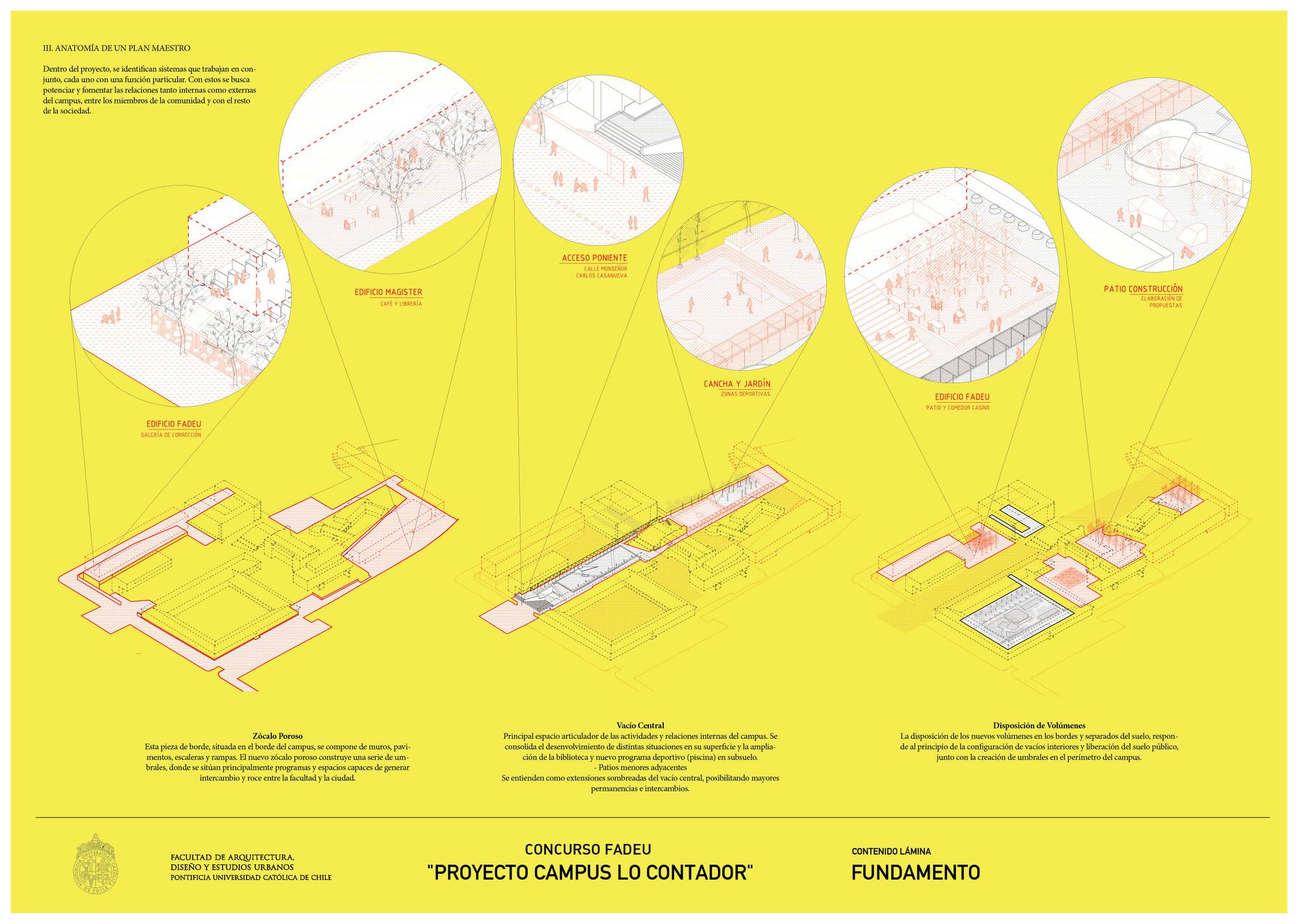 Galería de Beals + Lyon Arquitectos, primer lugar en concurso de ...