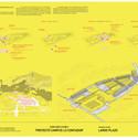Lámina #05. Image Cortesia de Beals + Lyon Arquitectos