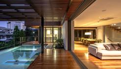 Casa Joly / Stu/D/O Architects