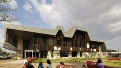The New Kununurra Courthouse / TAG Architects + iredale pedersen hook architects