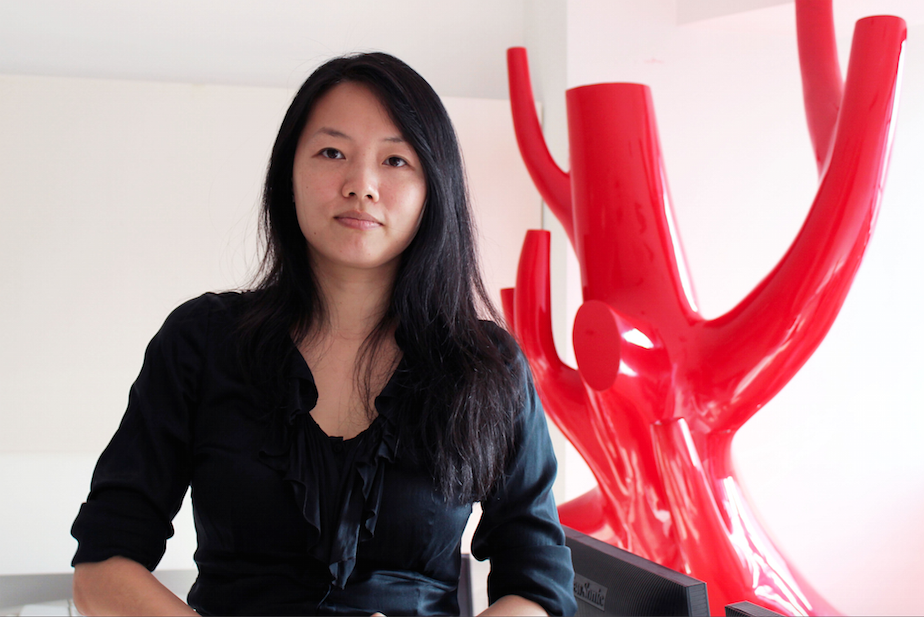 An Interview with Xu Tian Tian, DnA Design and Architecture