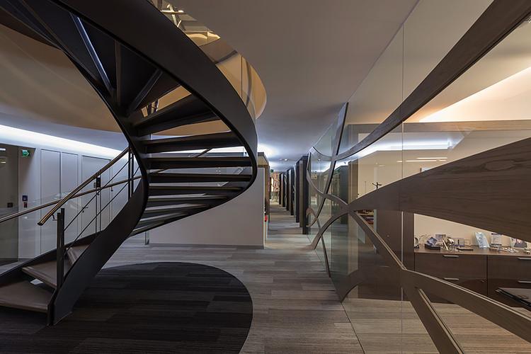 IENOVA / Sordo Madaleno Arquitectos, © Jaime Navarro