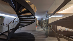 IENOVA / Sordo Madaleno Arquitectos