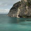 Via del Mare, Vico Equense, Napoli, Campania. Imagen © Space Caviar