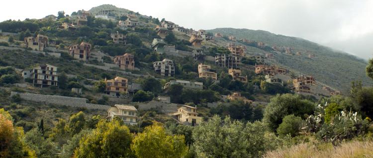 Indirizzo Riservato, Mondello, Palermo, Sicilia. Imagen © Space Caviar