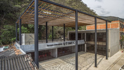Uramita Educational Park / FP arquitectura