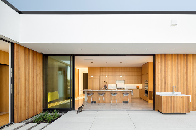 ASH + ASH / Hennebery Eddy Architects, © Josh Partee