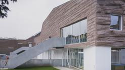The Roc / D'HOUNDT+BAJART architectes&associés