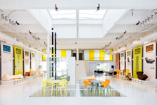 Philippe Starck Archdaily