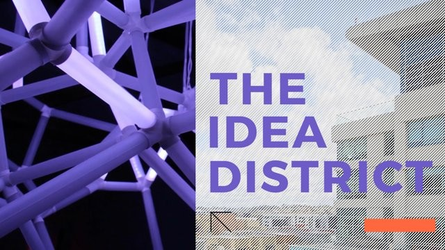 San Diego's Idea District Takes the Best of Urban Planning and Puts It in One Place
